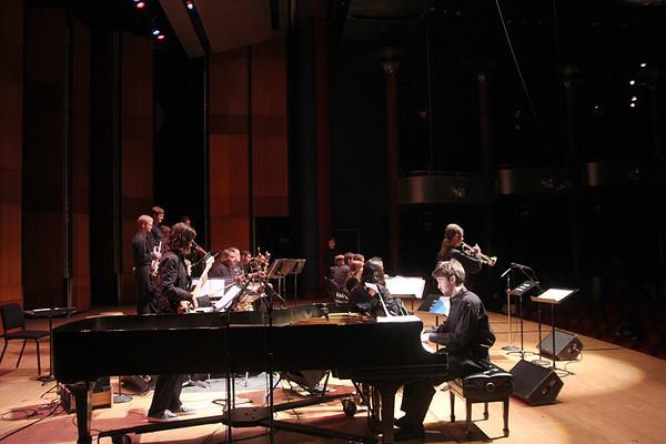 20101006 MSM Jazz Orchestra