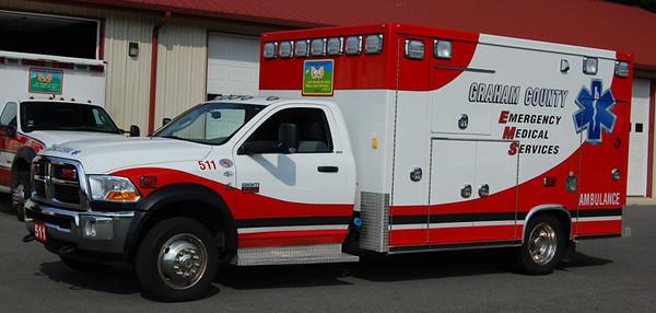 Graham County EMS