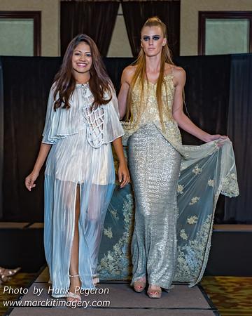 US Lanka Fashion Week - Amilani Perera