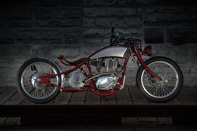 JT Bike