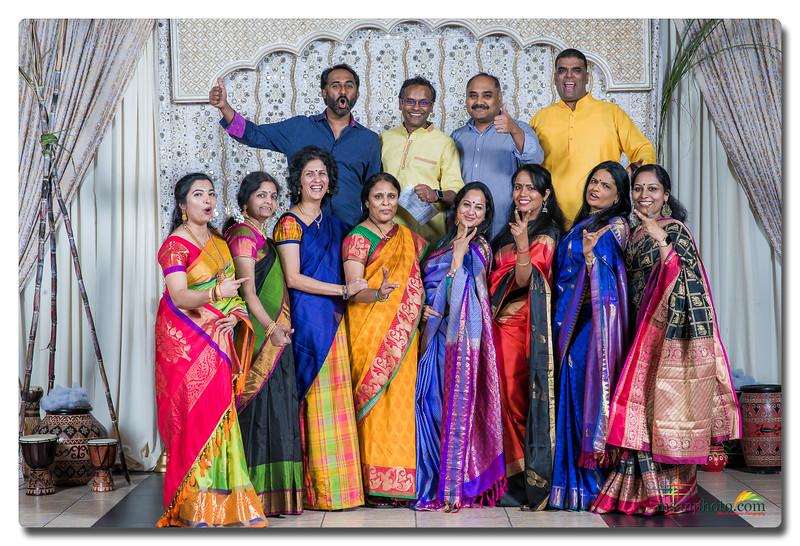 BKM Pongal 2019 - Portraits