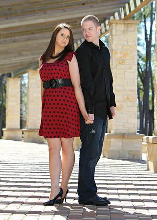 Michael and Tara