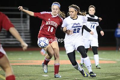 High School Girls Soccer