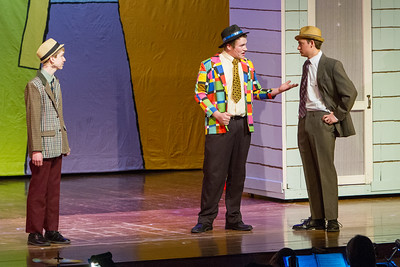 2012-03-22 Guys and Dolls