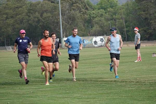13 December 2019 Canberra Beer Mile