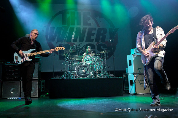 The Winery Dogs City National Grove of Anaheim 5-30-19
