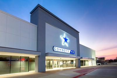 Cowboys Fit - Plano TX