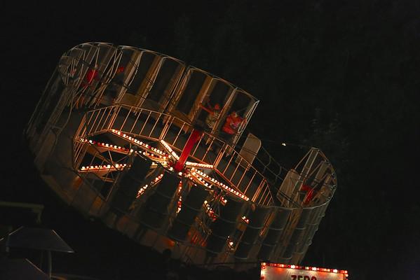 Wells Carnival 2012