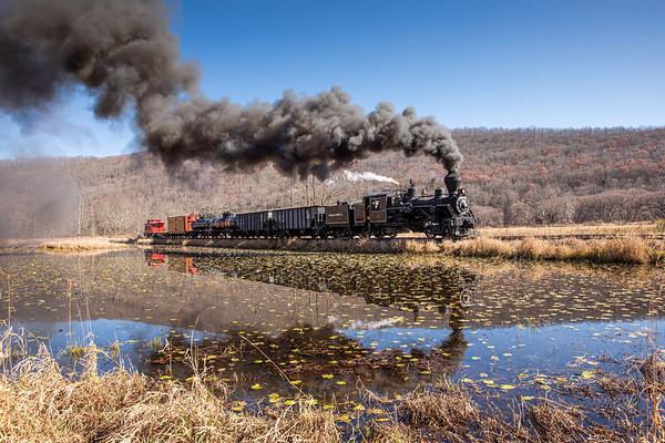 2020 Cass Rail Heritage Weekend