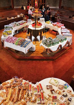 Thanksgiving Market Nov 19, 2011