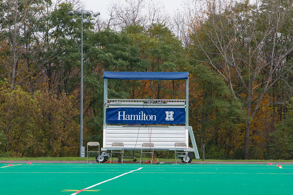 Hamilton vs. Colby Oct 19, 2013