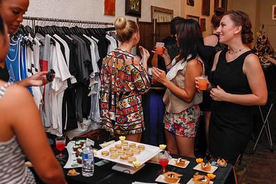 Leg Candy Fashion Show Sept 2013