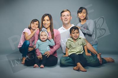 Jeff & Beth Family