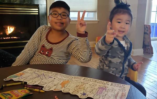 "1/24/21 Toddlertow Worship at Home ""Jesus chooses helpers"""
