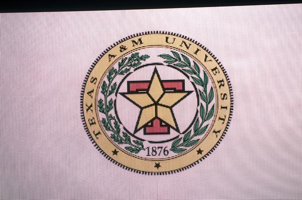 Michelle - Texas A&M Graduation - 5/14/10