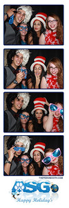 ASG Holiday Party