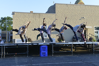 Verb Ballets @ Arts In August 8-8-2020 Best Shots