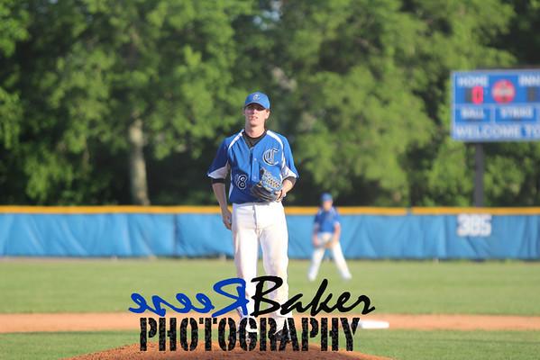 Travis Gilbert Pitching