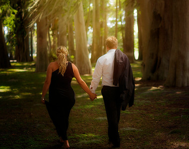 What to Look for in an Engagement Session