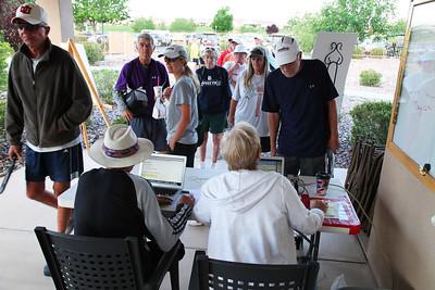 April 27th & 28th, 2012 Sun River Open Tournament