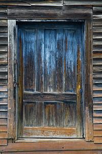 Buildings, Windows & Doors