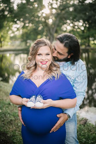 Nicole & Jared | Maternity