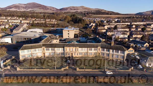 2021 Penicuik High School
