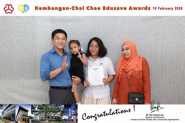 021520 Edusave Awards - Ping Yi Garden RC