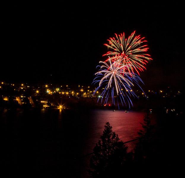 Canada Day 2011 - Invermere BC Canada