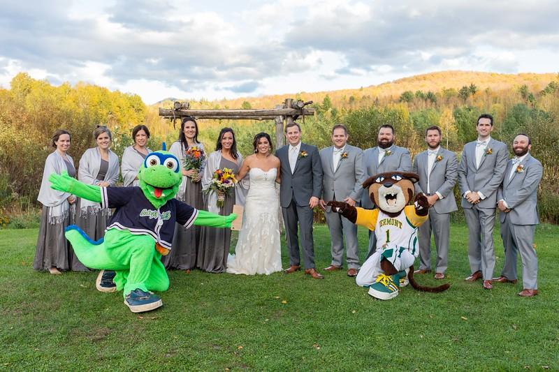 Erin&Alex - Rally&Champ - Wedding Reception - Cocktail Hour