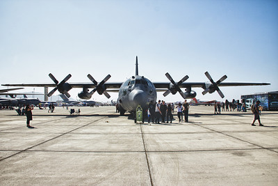 C130H - Inside & Out