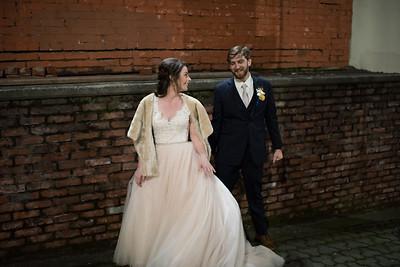 01/13/17 Wedding at The Sentinel