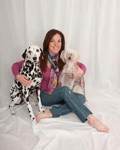 Lisa the Dog Trainer-Finals