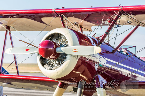 Double Eagle Fly-In 2013