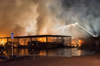 Production Incident (Newport Beach FD)
