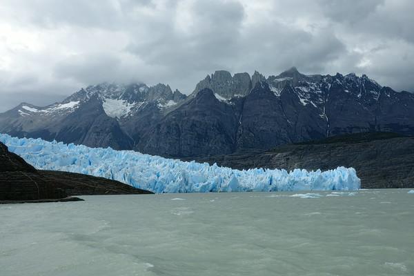 Southern Patagonia 2016