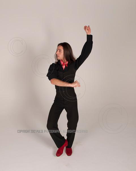 Ole Ole - Flamenco Dancers