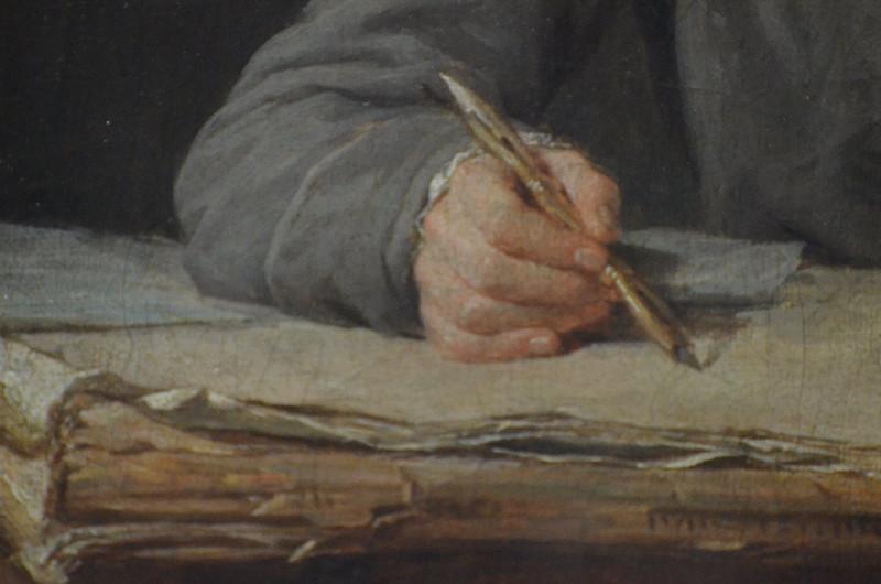 Nicholas Bernard Lepicie