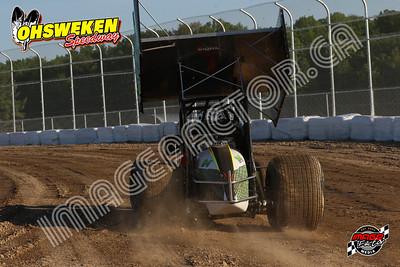 Ohsweken Speedway- May 25th