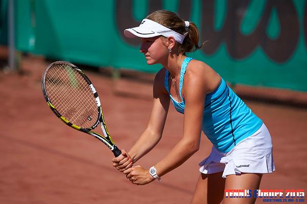 Tennis Europe, Asker 2.7.15