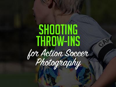 Shooting Throw-Ins