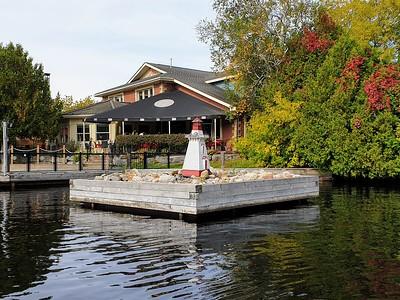 Fairy Lake Boat Trip - 19 September 2019