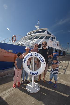 Sunlover Cruises 23rd February 2021
