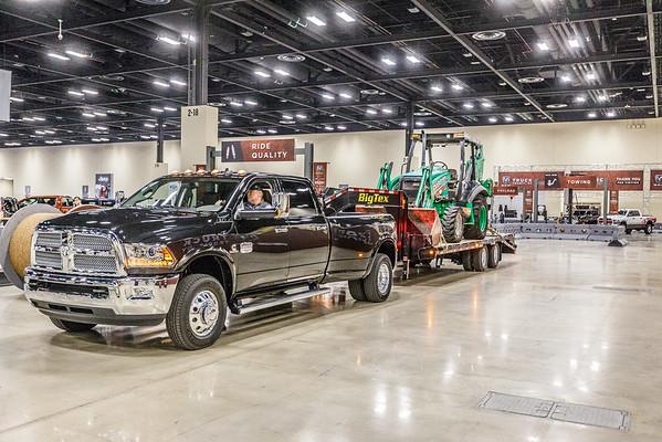Ram Truck EXPO