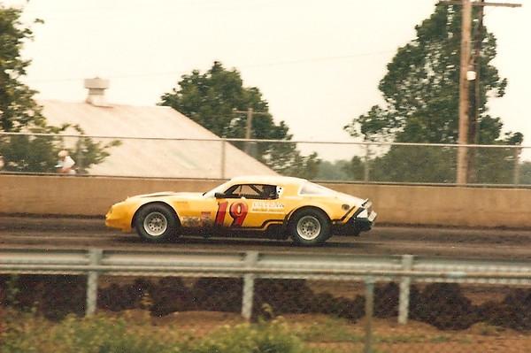 ARCA/USAC 1981