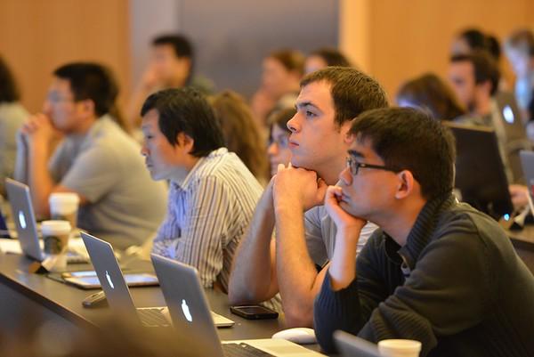 NCMI Conference
