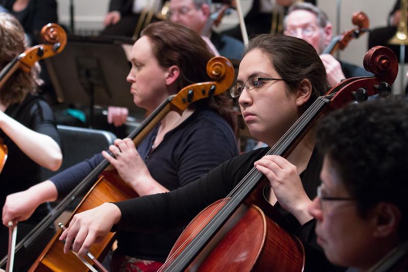 Shelly Monroe -- Hopkins Symphony Orchestra, April 2017