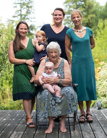 Meehan Family Photos