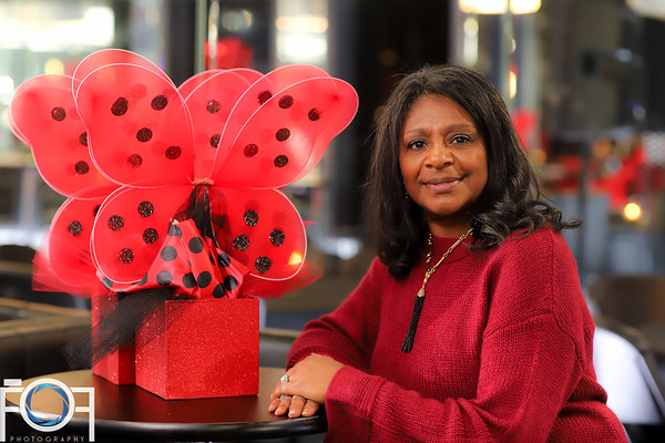 Sharon Weather 60th Birthday Celebration