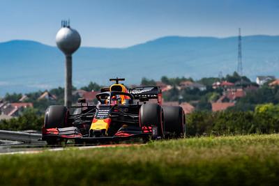 F1, Hungaroring, Qualifying